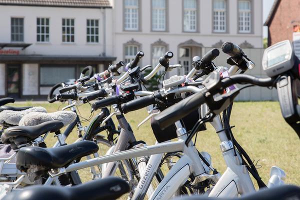 wycieczka rowerowa w polsce
