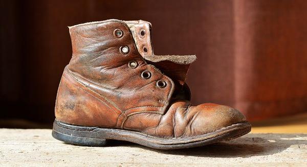 buty trekkingowe dla dzieci