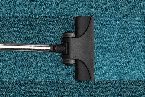 dokładne czyszczenie dywanów - Łódź