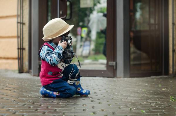 fotografia dziecięca w Warszawie