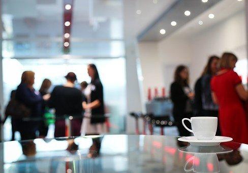 firmowe konferencje - lubuskie